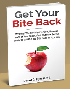 get your bite back book