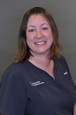 bella - dental assistant