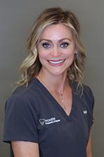 Keila - dental hygienist