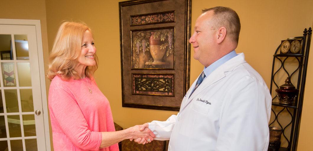 Innovative Periodontics & Implants services