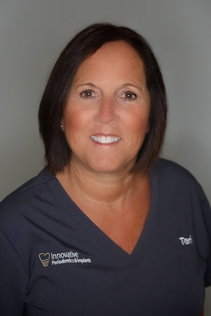 teri - dental assistant